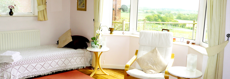 The Gardenia Room