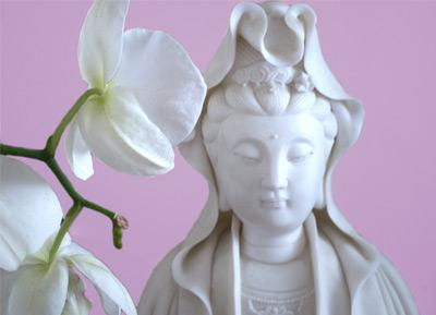 5 Night Healing Trauma Retreat with Juliet